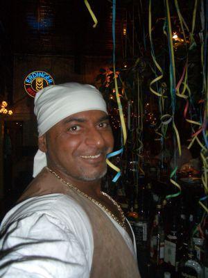 Sylvester 2006 in 2007 Bierbaum024