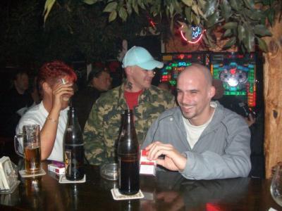 Abdul Birthday 2007 - Bierbaum 003