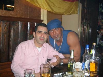 Abdul Birthday 2007 - Bierbaum 008