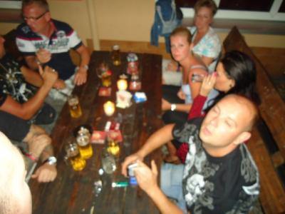 9 Jährige Jubiläumsparty 2012 - Bierbaum 007