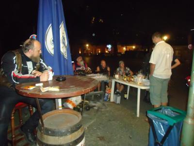 9 Jährige Jubiläumsparty 2012 - Bierbaum 014