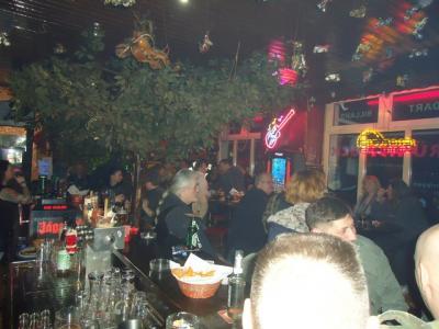 Live-Musik im Bierbaum März 2012 - Bierbaum 007