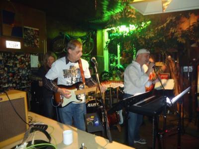 Live-Musik im Bierbaum März 2012 - Bierbaum 041
