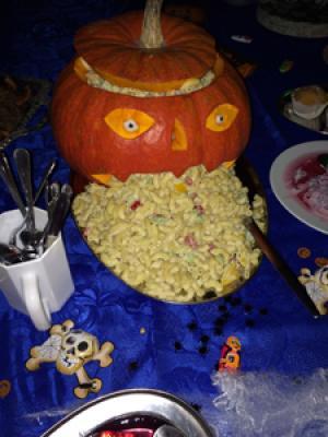 Halloween 2015 - Bierbaum 037