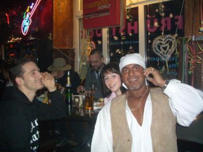 Sylvester 2006 in 2007 Bierbaum007
